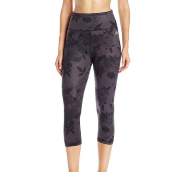 15f0fe932e20dc M_5a7f82e92ae12f7a262235d6. Other Pants you may like. Adidas activewear  capris. Adidas activewear capris. $15 $60